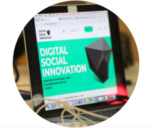 New urban visions: Bringing digital social innovation into City Hall @ Marzyciele i Rzemieślnicy